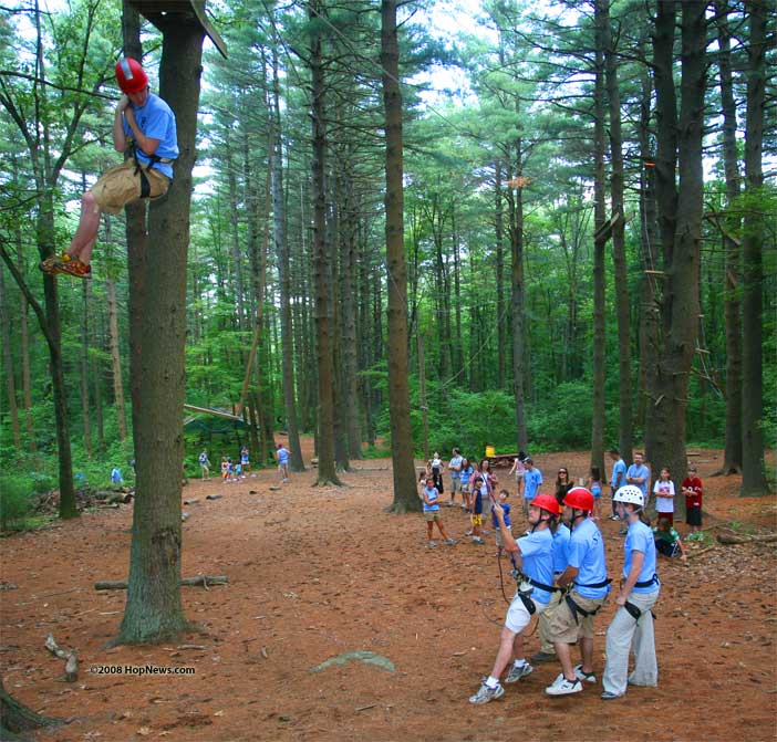 Ymca Youth Camps: Hopkinton News Only At HopNews.com